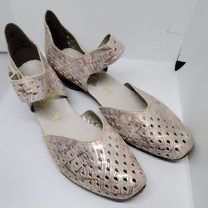 Rieker Mirjam 11 mary janesandals shoe 40
